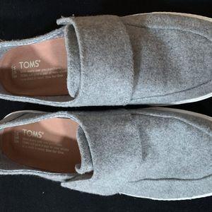 Tom's Wool Flats
